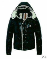 3cc73373eed0 FR Doudoune Moncler Pas cher - Doudoune Moncler homme Branson Bleu Moncler  Jacket Mens, Mantel
