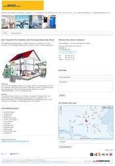 Heizungen, Scharans, Solar, Sanitär, Reparaturservice, Gasinstallationen