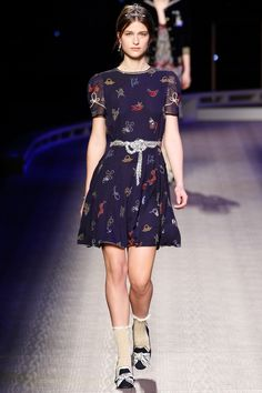 #TommyHilfiger  #fashion  #Koshchenets     Tommy Hilfiger Fall 2016 Ready-to-Wear Collection Photos - Vogue