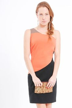 Very nice Sorbet Dress...