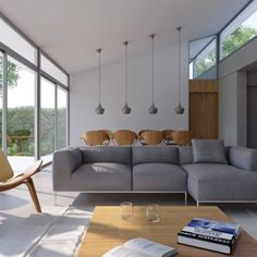 Memory house in Mercedes by +Arqs 10