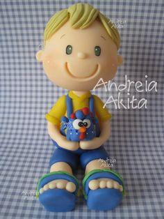 Little Boy in Scandals with Chicken 2012