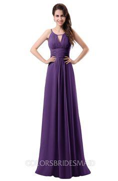 0f31c4d9cb ColsBM Daisy - Dark Purple Bridesmaid Dresses