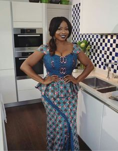All about aso ebi styles, ankara styles ghana weaving styles and African Fashion Ankara, Latest African Fashion Dresses, African Dresses For Women, African Print Dresses, African Print Fashion, African Attire, African Wear, African Women, African Outfits