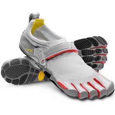 Mens Vibram FiveFingers Bikila Shoes