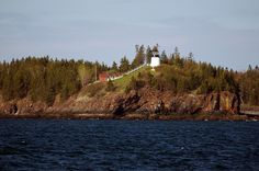 Owls Head Lighthouse 2013 a | Flickr - Photo Sharing!