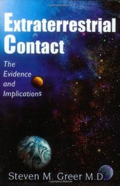 Extraterrestrial Contact: The Evidence and Implications - http://mcanthony.org/extraterrestrial-contact-the-evidence-and-implications/