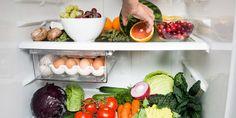 Le Saviez-Vous ► 14 aliments que vous entreposez de la mauvaise façon   Nuage Ciel d'Azur
