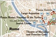 Where to stay in Rome - NYTimes.com