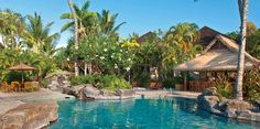 This is for a two-night minimum stay. We can also access availability at two other Wyndham Resorts in Kona -- Wyndham Royal Sea Cliff, and Wyndham Mauna Loa. Wyndham Kona Hawaii Resort right on Ali'i Drive in Kailua-Kona. Hawaii Resorts, Kona Hawaii, Kailua Kona, Mauna Loa, Kona Coast, Seattle Travel, Hotel Motel, Big Island Hawaii, Vacation Spots