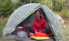 Cover: Mountain Hardwear SuperMega UL 2 Tent Review