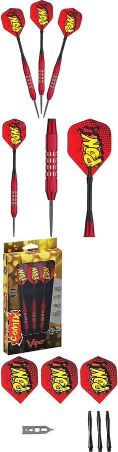 King Hearts Flight protector and 2 sets of shafts 5 sets flights Tune up Pack
