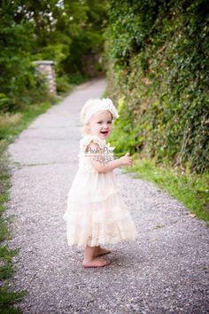 Adorable Flower Girl Dresses for your Little Princess | weddingsonline