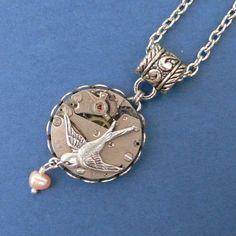 like the pendant idea