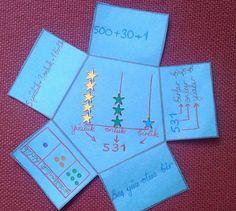 3rd Grade Math, Math For Kids, Math Activities, School