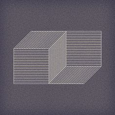 Isometric Illusion by ~MartinIsaac