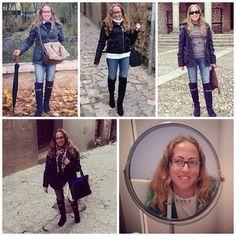 Don´t miss today´s outfits post on my blog: www.ideassoneventos.com  #ideassoneventos #imagenpersonal #imagen #looks #outfits #style #moda #vestir #fashion #personalshopper #asesoradeimagen #ootd #fashionblogger #tendencias #streetstyle #mislooks #me #november #noviembre #blogsdemoda #instafashion #instastyle #díaadía #postdeldía #fashiondiaries #clothes