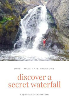 The Bear Creek waterfall at Bear Creek Provincial Park in Kelowna, British Columbia is a perfect summer hike. It's an easy hike that can be done in an afternoon. Whether you're camping, road tripping, or just exploring the Okanagan, you don't want to miss