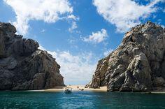 Tip of Baja California, Mexico