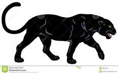 пантера рисунок: 17 тыс изображений найдено в Яндекс.Картинках