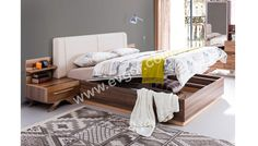 Bolera Yatak Odası