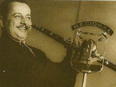 Luiz Americano Rêgo nasceu em Aracaju, Sergipe, em 1900. Era filho de um mestre de banda, Sr. Jorge Americano, com quem iniciou a aprendizagem musical tocando clarinete, aos 13 anos de idade. Aprendeu também o sax. Sempre praticando, chegou a ingressar no exército como músico.