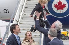 NOTEBOOK: On his first day in Ireland, Justin Trudeau wakes up to a gushing press Justin Trudeau, European Tour, Top Photo, Wake Up, Ireland, Photo Galleries, Politics, News, Notebook
