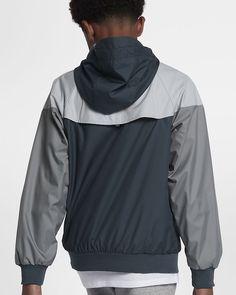 42f2b3e17 Nike Sportswear Windrunner Big Kids  (Boys ) Jacket