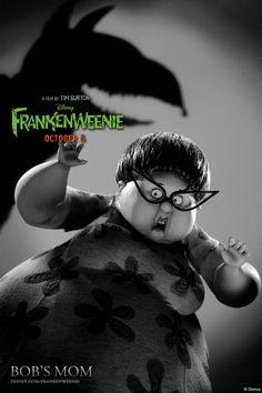 怪誕復活狗 (Frankenweenie) 19