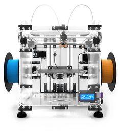 #3D Drucker #Velleman #K8400   Velleman K8400 3D-Drucker  Durchscheinend SD 50/60 Hz LCD -10 - 40 °C     Hier klicken, um weiterzulesen.  Ihr Onlineshop in #Zürich #Bern #Basel #Genf #St.Gallen