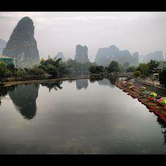 Yangshuo, China