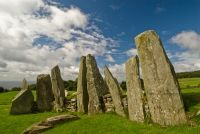Cairnbaan cup-and-ring marks | Prehistoric and Ancient Sites and Stones (C-D)