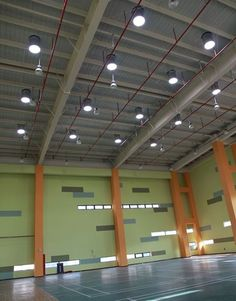The SkyVault Series M74 DS, Solatube International's largest daylighting device, was featured on LightNOW!