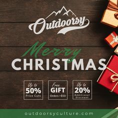Enjoy a gift on us Best Survival Gear, Best Camping Gear, Wilderness Survival, Safety Shoes For Men, Best Fishing, Amazing Adventures, Happy Campers, Merry Christmas, How To Memorize Things