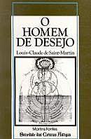 Livro O Homem de Desejo da editora Martins