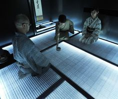 「光畳 Hikari-Tatami」 http://japan.digitaldj-network.com/articles/20283.html