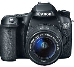 Canon 70D Recommended Lenses « NEW CAMERA