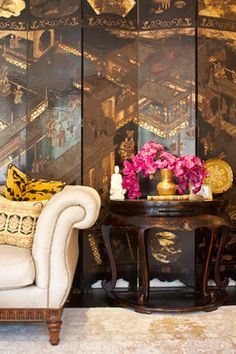 Oriental Furniture Design Ideas, Pictures, Remodel, and Decor - page 2