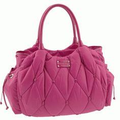 0357f4090b Kate Spade Coney Island Stevie Baby Bag