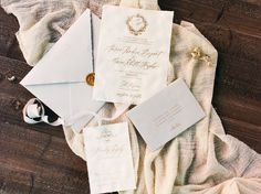 The Collections — Owl Post Calligraphy