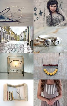 Spring! by Annie on Etsy--Pinned with TreasuryPin.com