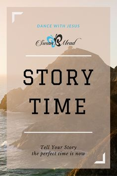 Have you ever had one of those moments in your life where you KNEW God was with you, had set up a divine appointment or was directing your next step(s) and you needed story time to tell everyone? So do tell. I want to hear about it. News flash – so do others! What have…