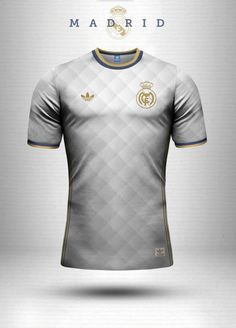 Las camisetas onda retro de los mejores equipos del mundo c65fd13e4a4d9