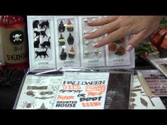 Halloween Collection by Little B Video