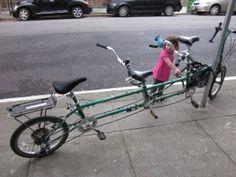 School bike 1