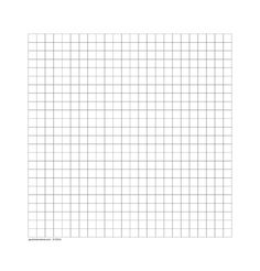 Graph Paper Stickers  St Quadrant Numbered  Stickers