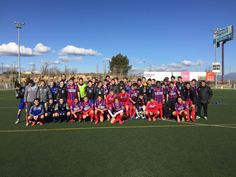 "Coach Dyer was very happy with the team results as well as the tour itself. He stated ""Words can't begin to describe the trip to Spain! An amazing experience for all of us that attended! Our tour guide Lisa did a GREAT job ! Thanks to Premier International Tours and its staff for this experience. #soccer #barcelona #rcdespanyol #lawrencetechuniversity"