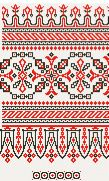 Lots of lovely (free!) Hungarian cross-stitch designs