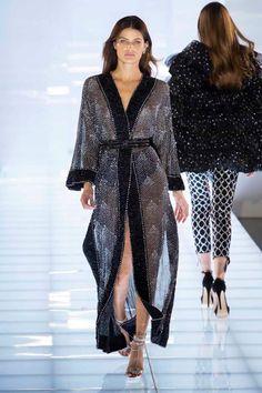 Azzaro FW 2019 Couture - Infoimaxtree - 44