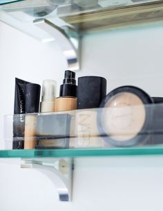 Organize your Makeup - Fashionable Hostess | Fashionable Hostess